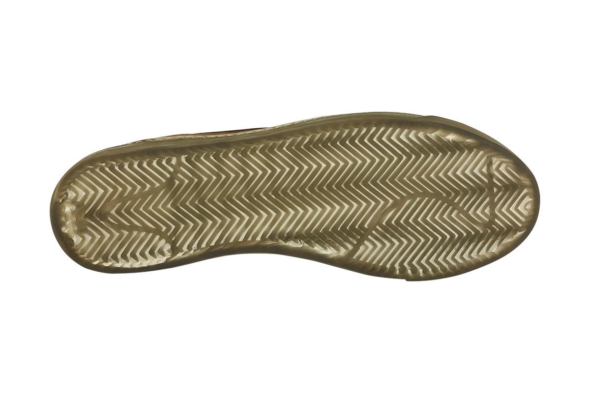 Sneakers uomo alta Snatch Hill in morbida pelle sabbia scamosciata ... 157660b346b