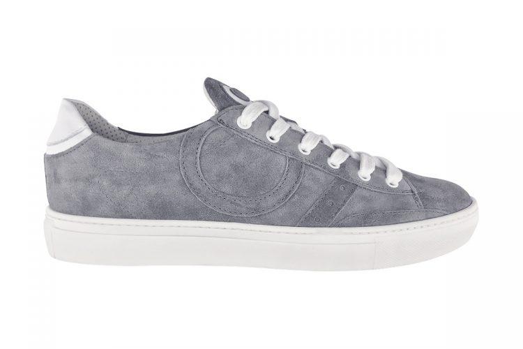sneakers bassa uomo donna snatch grey